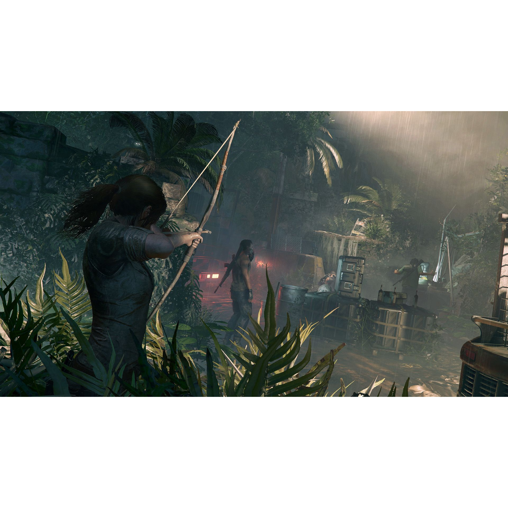 Joc Shadow of the Tomb Raider Steam Key Pentru Calculator 6