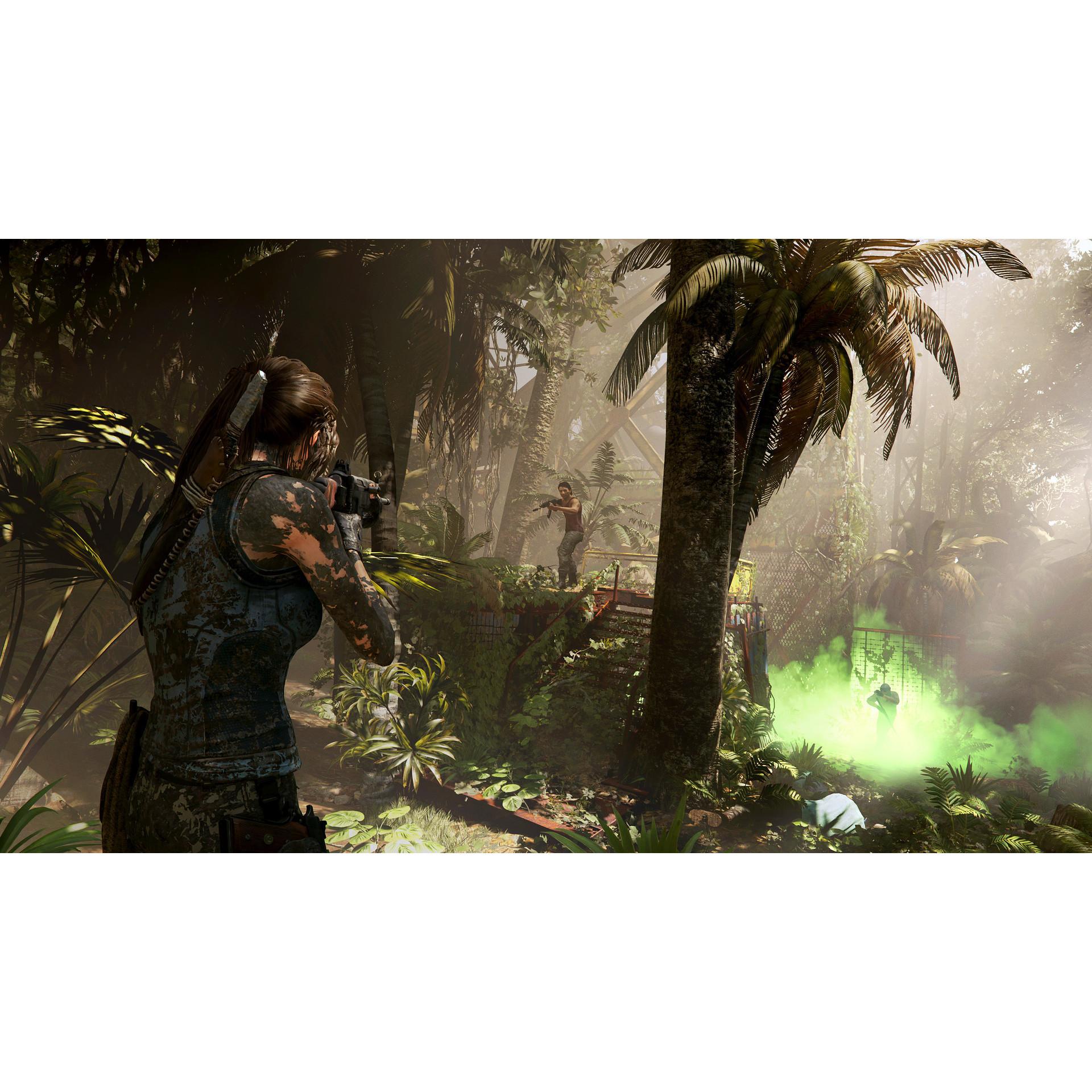 Joc Shadow of the Tomb Raider Steam Key Pentru Calculator 5