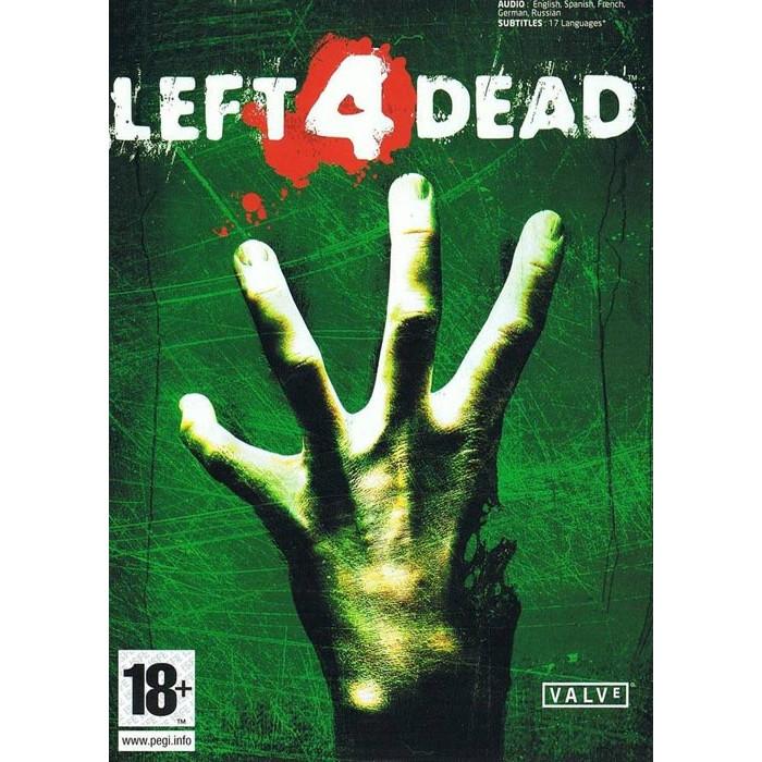 Joc Left 4 Dead Steam Key Pentru Calculator 0