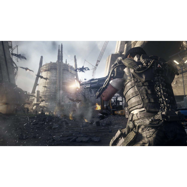 Joc Call of Duty Advanced Warfare Steam Key Pentru Calculator 4