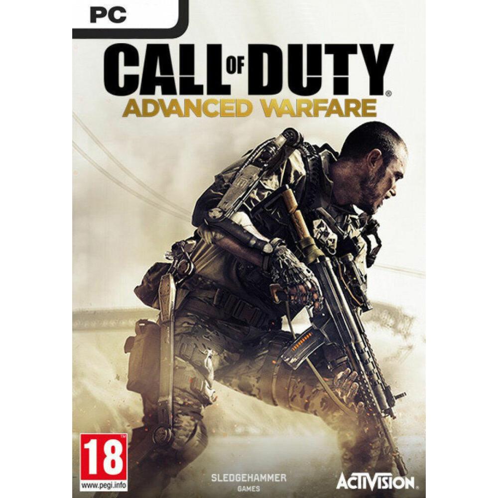 Joc Call of Duty Advanced Warfare Steam Key Pentru Calculator 0