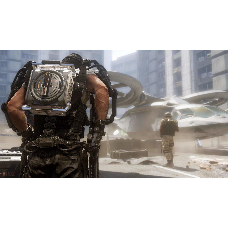 Joc Call of Duty Advanced Warfare Steam Key Pentru Calculator 3