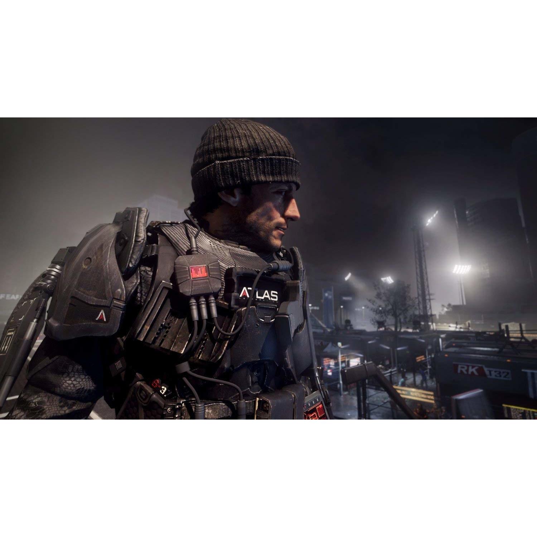 Joc Call of Duty Advanced Warfare Steam Key Pentru Calculator 5