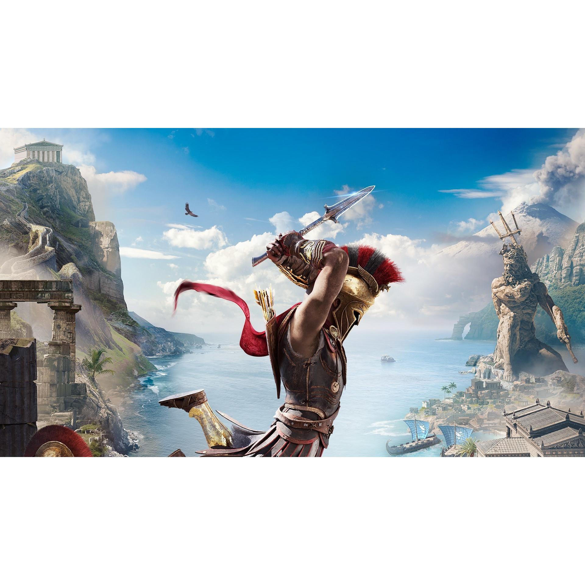Joc Assassin's Creed Odyssey GOLD XBOX LIVE Key 5