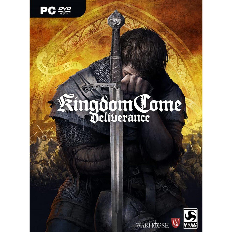 Joc Kingdom Come Deliverance Steam KeyEUROPE Pentru Calculator 0