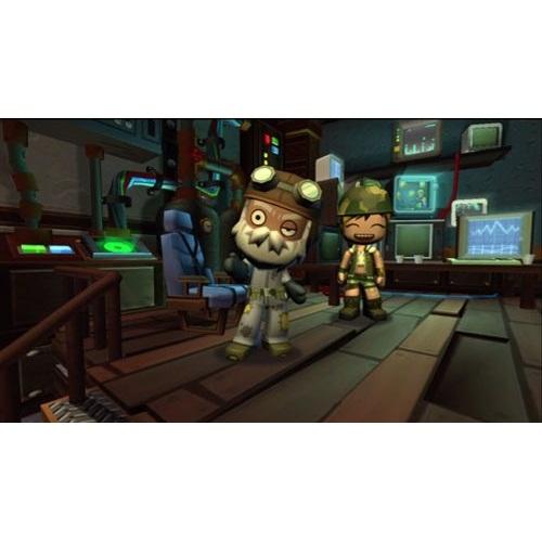 Joc MySims SkyHeroes pentru Xbox 360 1