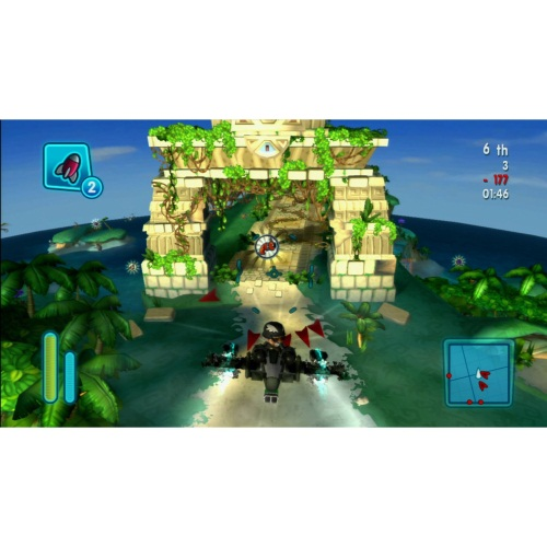 Joc MySims SkyHeroes pentru Xbox 360 2