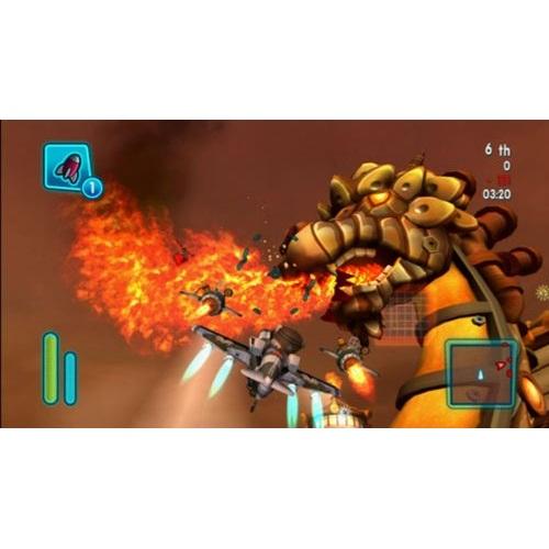 Joc MySims SkyHeroes pentru Xbox 360 3