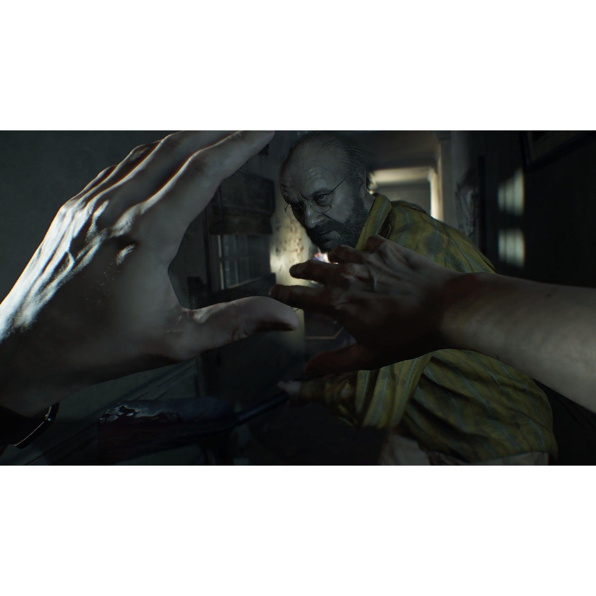 Joc RESIDENT EVIL 7 biohazard BIOHAZARD 7 resident evil Steam Key Pentru Calculator 1