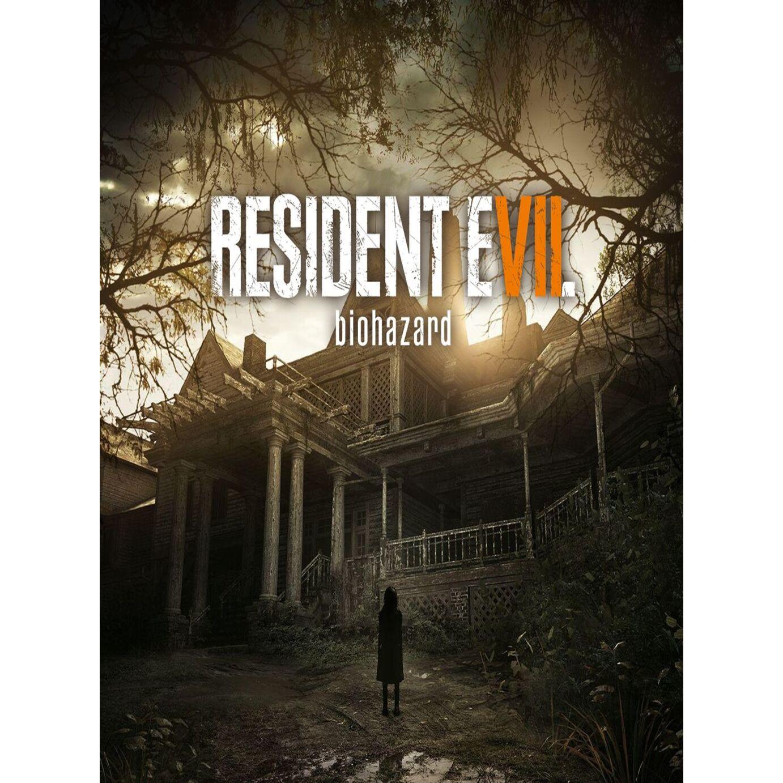 Joc RESIDENT EVIL 7 biohazard BIOHAZARD 7 resident evil Steam Key Pentru Calculator 0