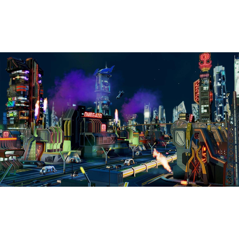 Joc SimCity Cities of Tomorrow Origin Key Pentru Calculator 5