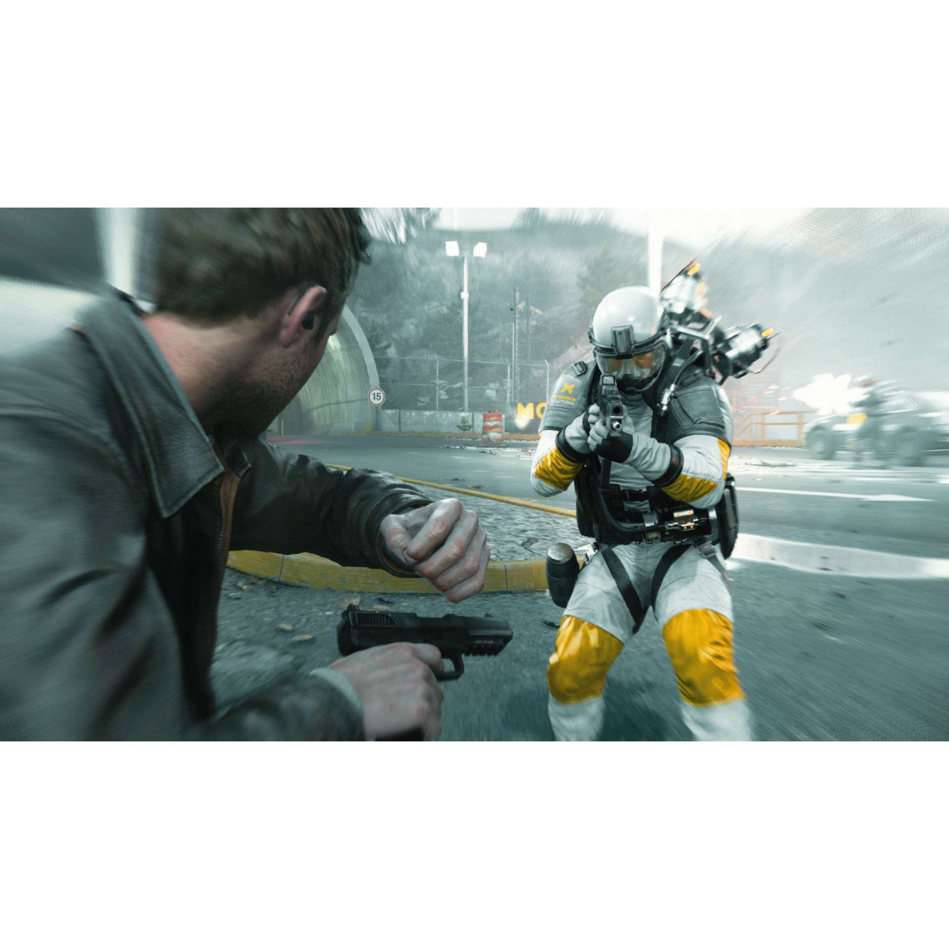 Joc Quantum Break pentru Xbox One 3