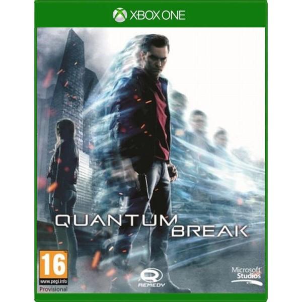 Joc Quantum Break pentru Xbox One 0
