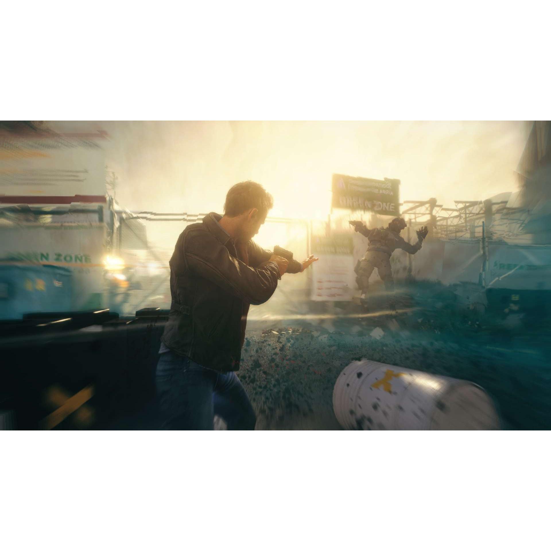 Joc Quantum Break pentru Xbox One 2