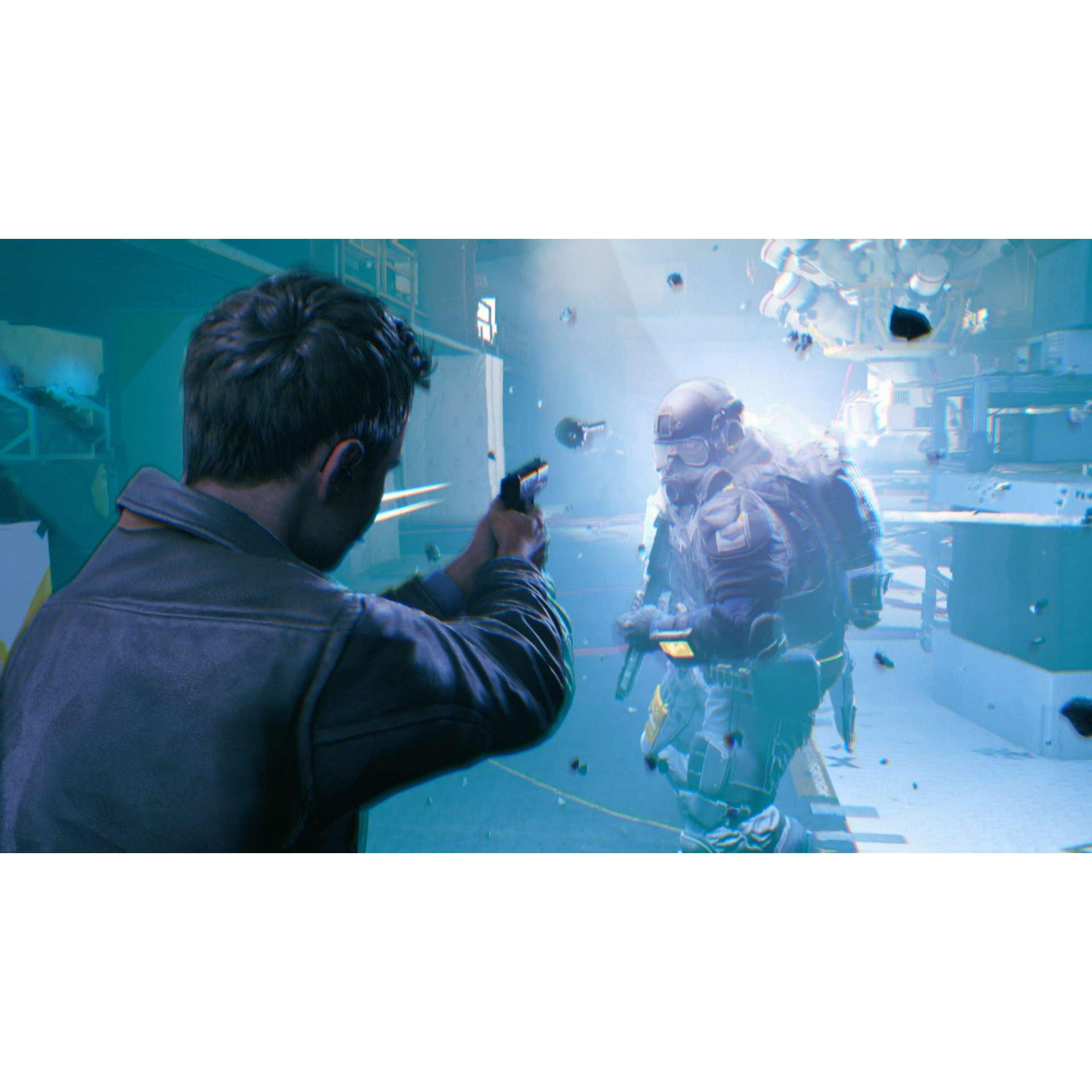 Joc Quantum Break pentru Xbox One 6