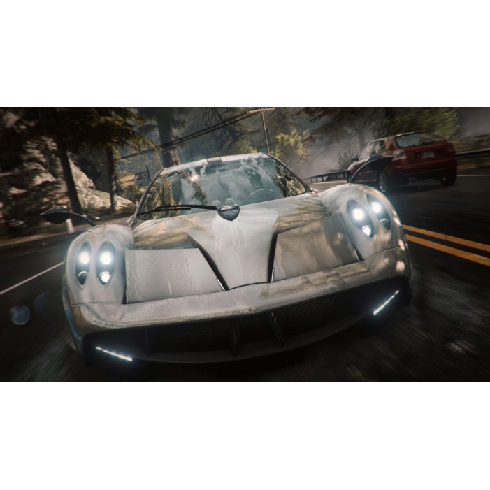 Joc Need For Speed Rivals Electronic Arts pentru Xbox One 7