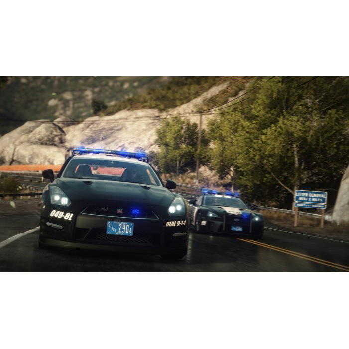 Joc Need For Speed Rivals Electronic Arts pentru Xbox One 6