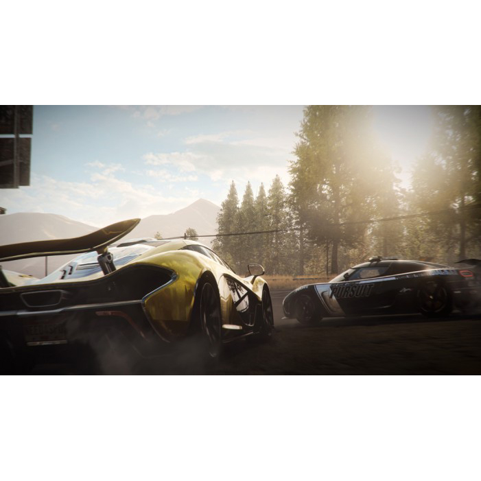 Joc Need For Speed Rivals Electronic Arts pentru Xbox One 4