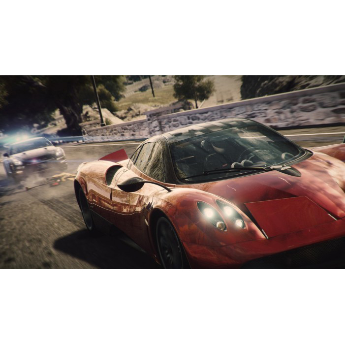 Joc Need For Speed Rivals Electronic Arts pentru Xbox One 9