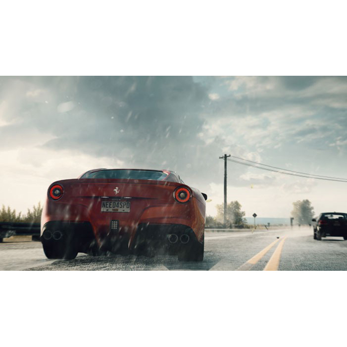 Joc Need For Speed Rivals Electronic Arts pentru Xbox One 2