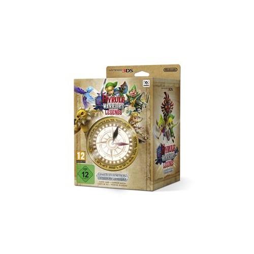 Joc Hyrule Warriors Legends Limited Edition Nintendo 3Ds 0