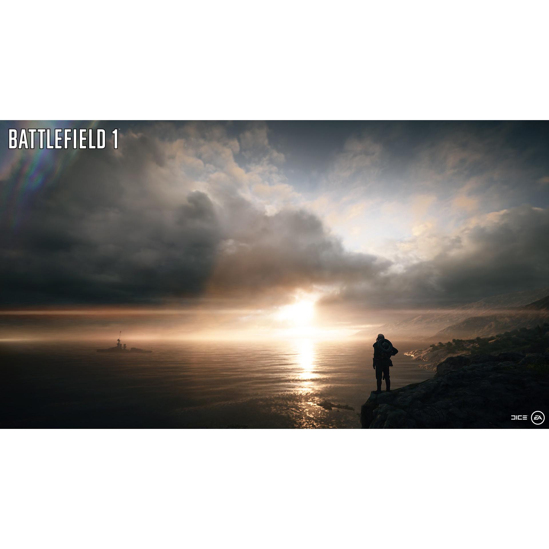 Joc Battlefield 1 PC FRONTLINE 6