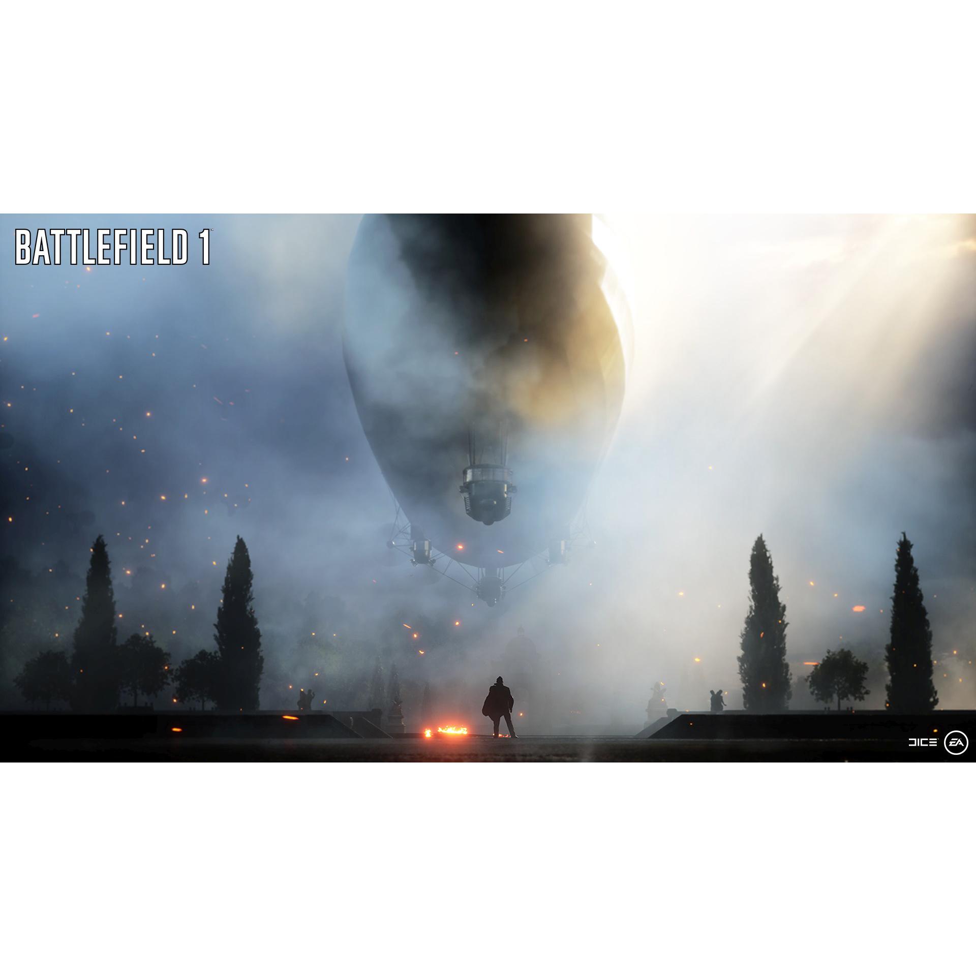 Joc Battlefield 1 PC FRONTLINE 4
