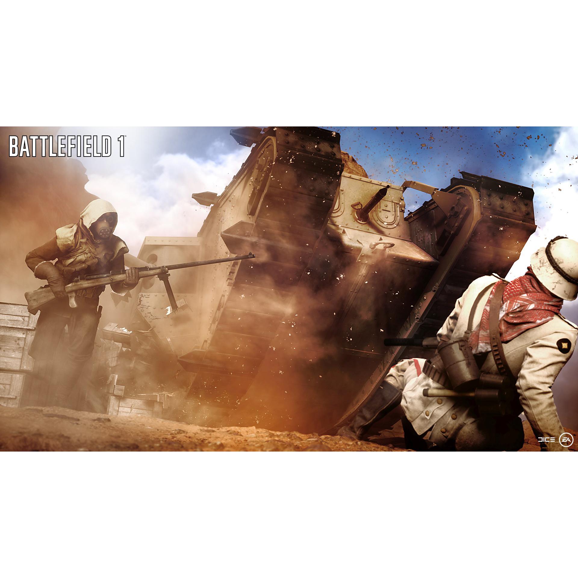 Joc Battlefield 1 PC FRONTLINE 3