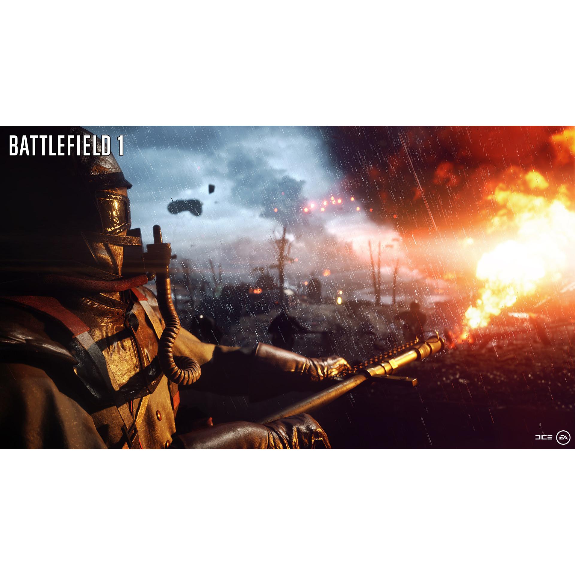 Joc Battlefield 1 PC FRONTLINE 7