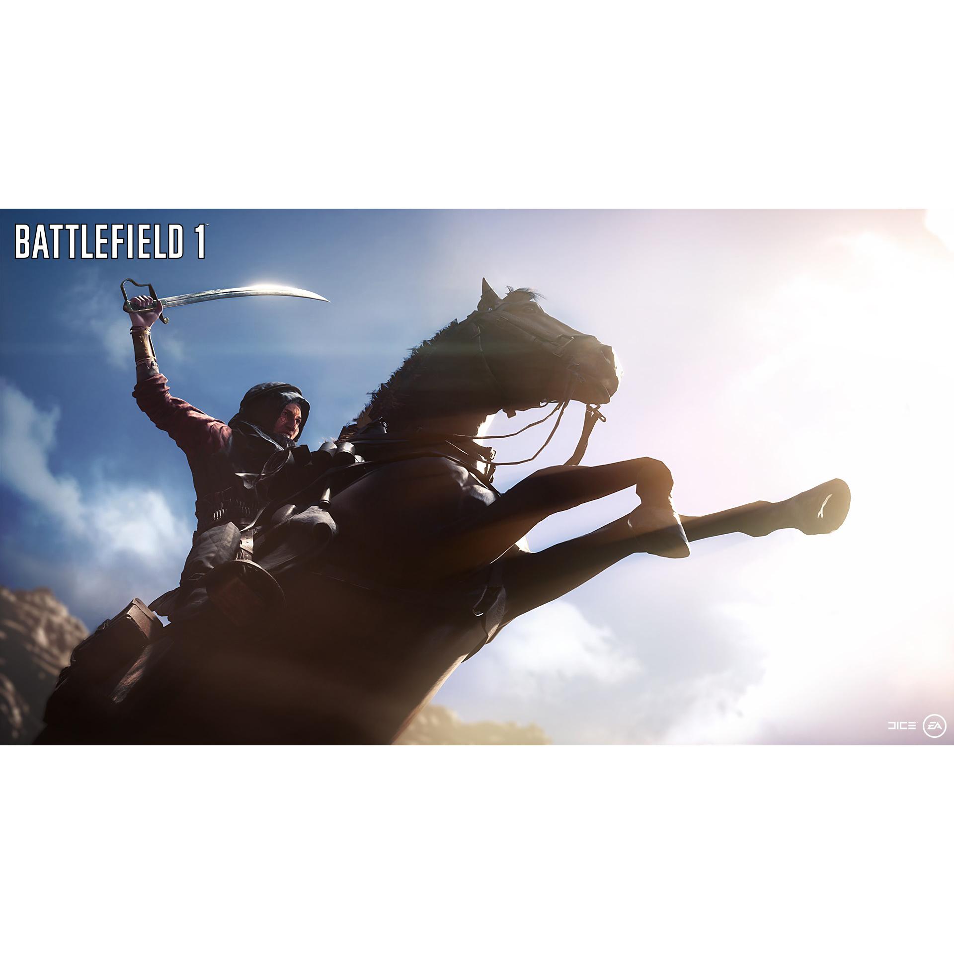 Joc Battlefield 1 PC FRONTLINE 1