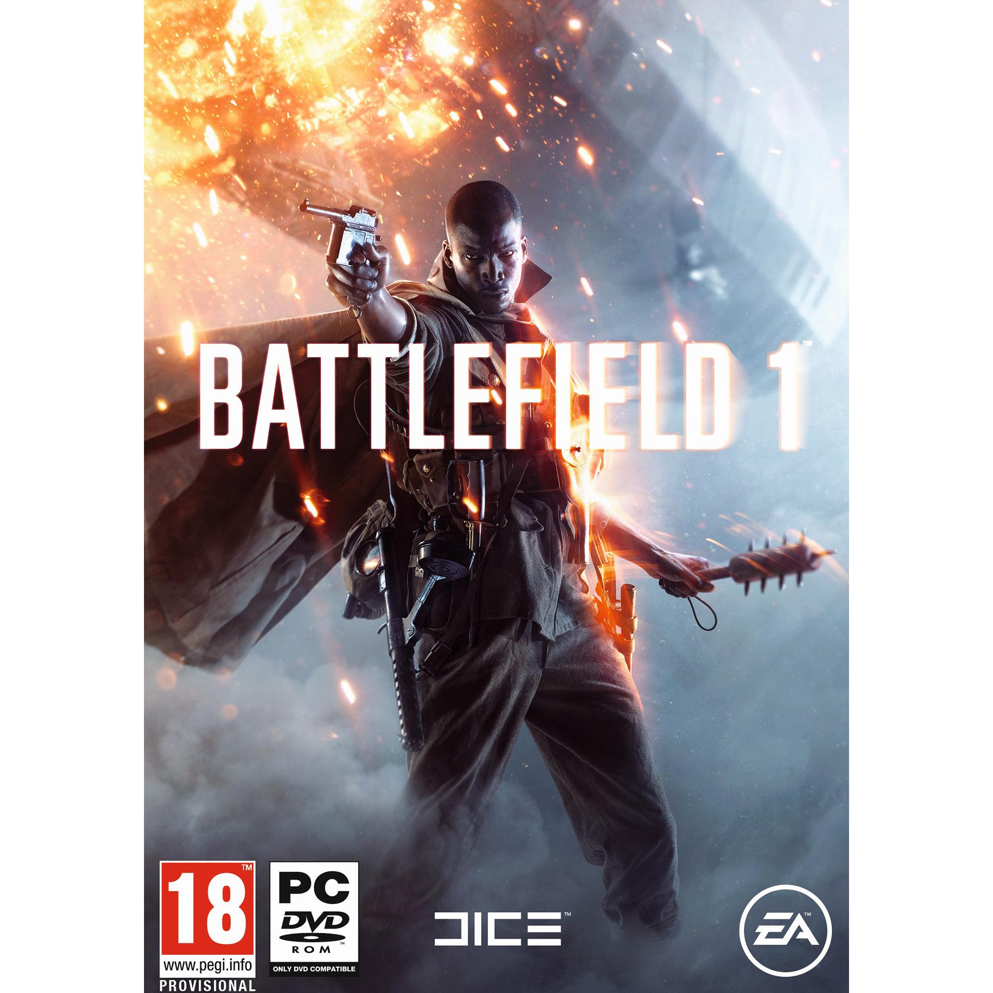 Joc Battlefield 1 PC FRONTLINE 0