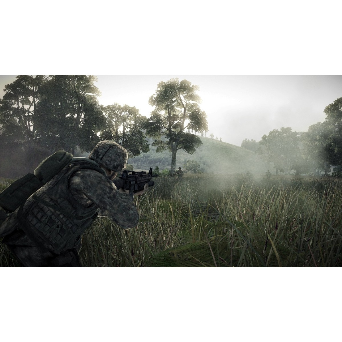 Joc Operation Flashpoint Dragon Rising pentru PS3 1