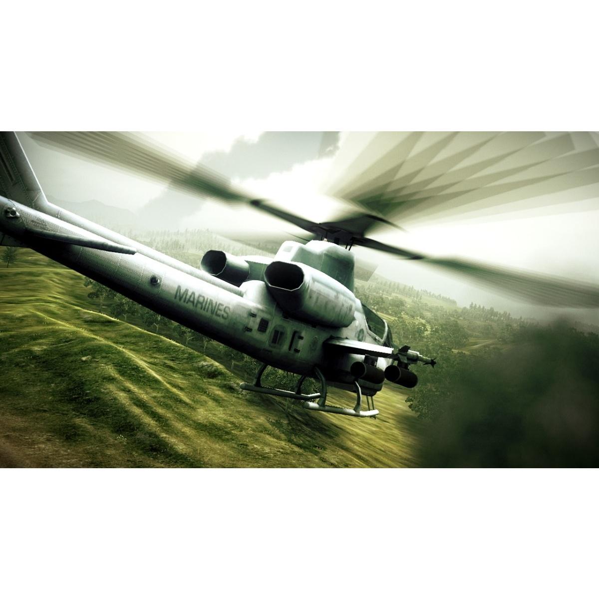 Joc Operation Flashpoint Dragon Rising pentru PS3 7
