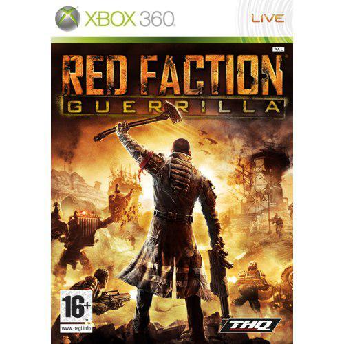 Joc Red Faction Guerilla, pentru XBOX 360 0