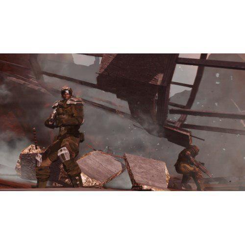 Joc Red Faction Guerilla, pentru XBOX 360 2