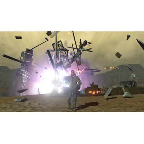 Joc Red Faction Guerilla, pentru XBOX 360 3
