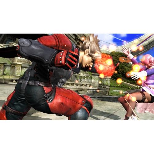 Joc Tekken 6 Platinum pentru PlayStation 3 2