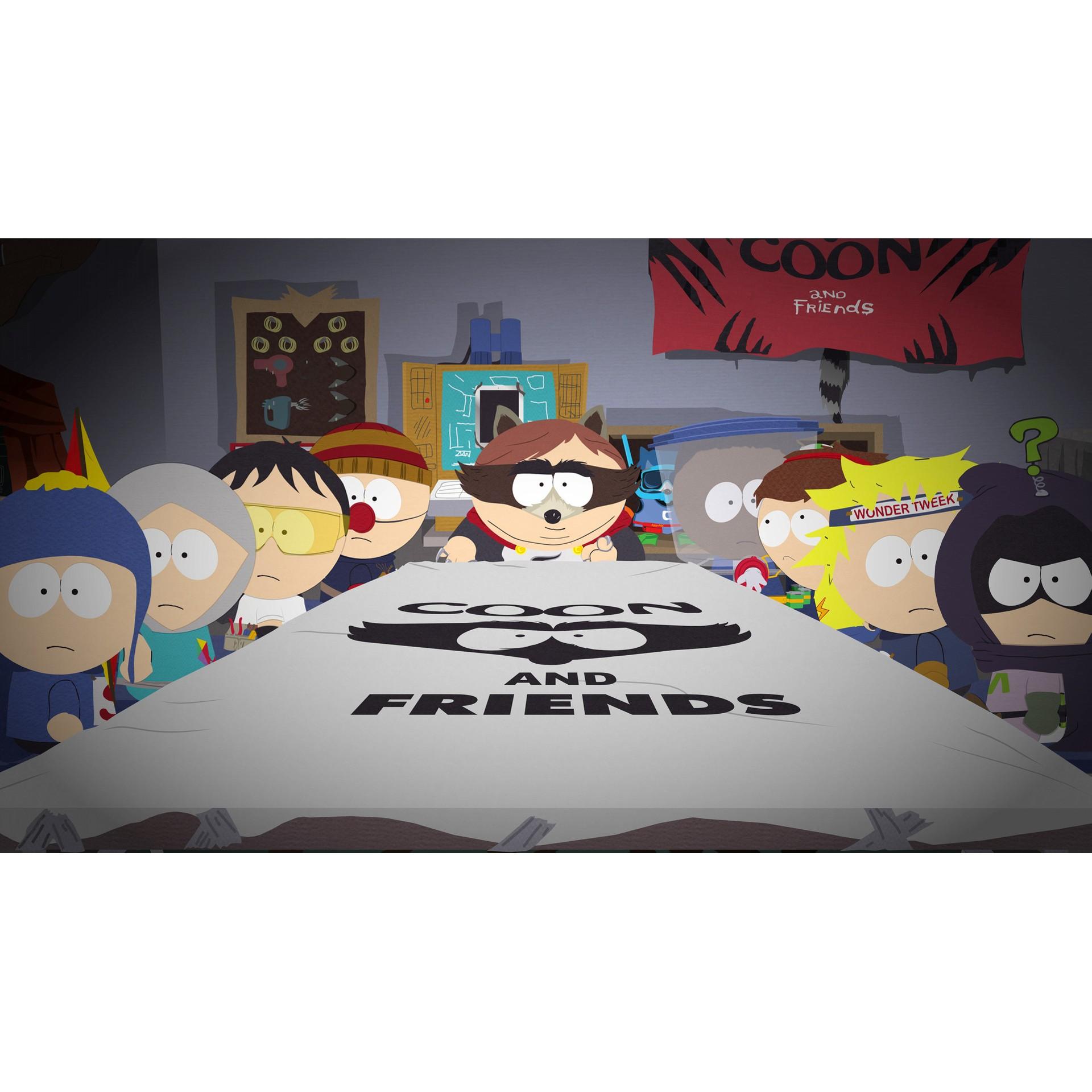 Joc South Park The Fractured But Whole pentru Xbox One 9