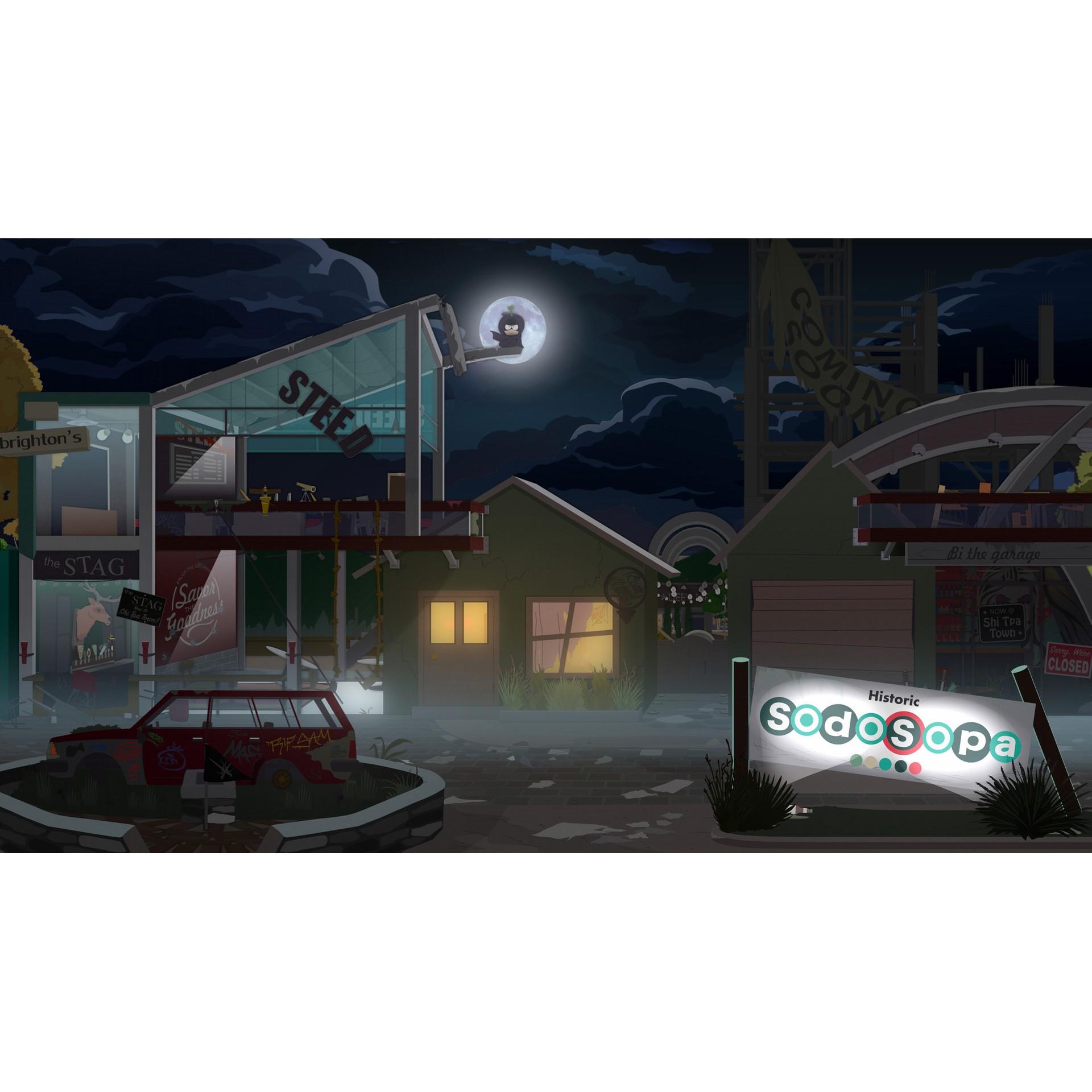 Joc South Park The Fractured But Whole pentru Xbox One 7