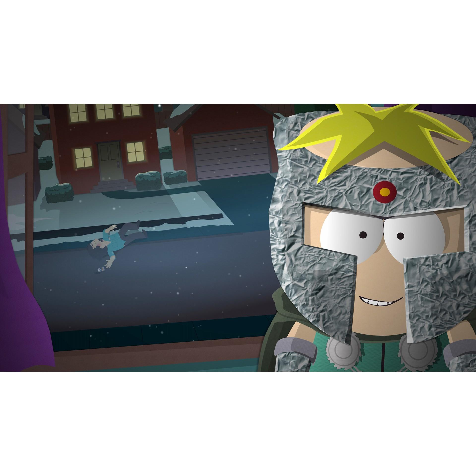 Joc South Park The Fractured But Whole pentru Xbox One 2