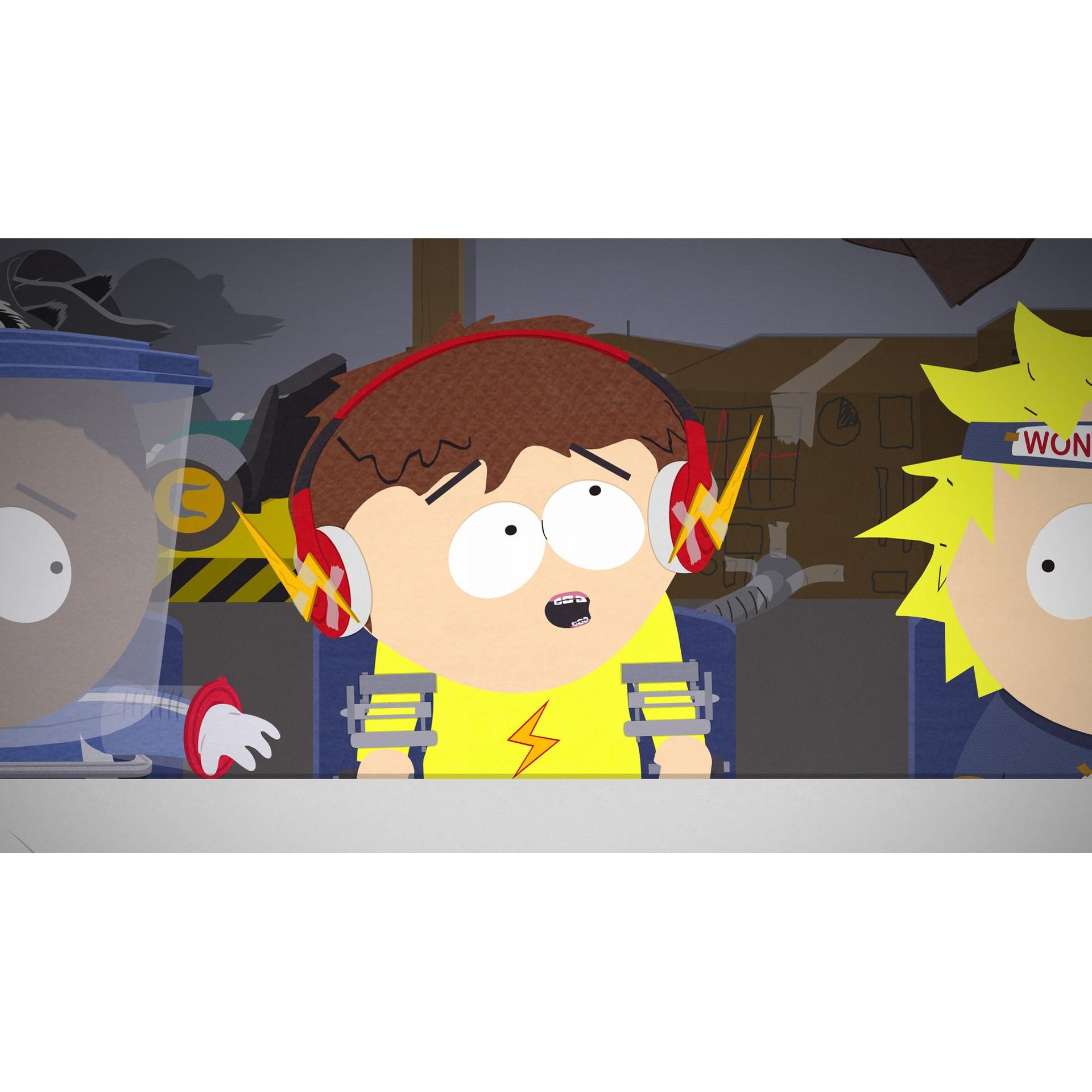 Joc South Park The Fractured But Whole pentru Xbox One 6