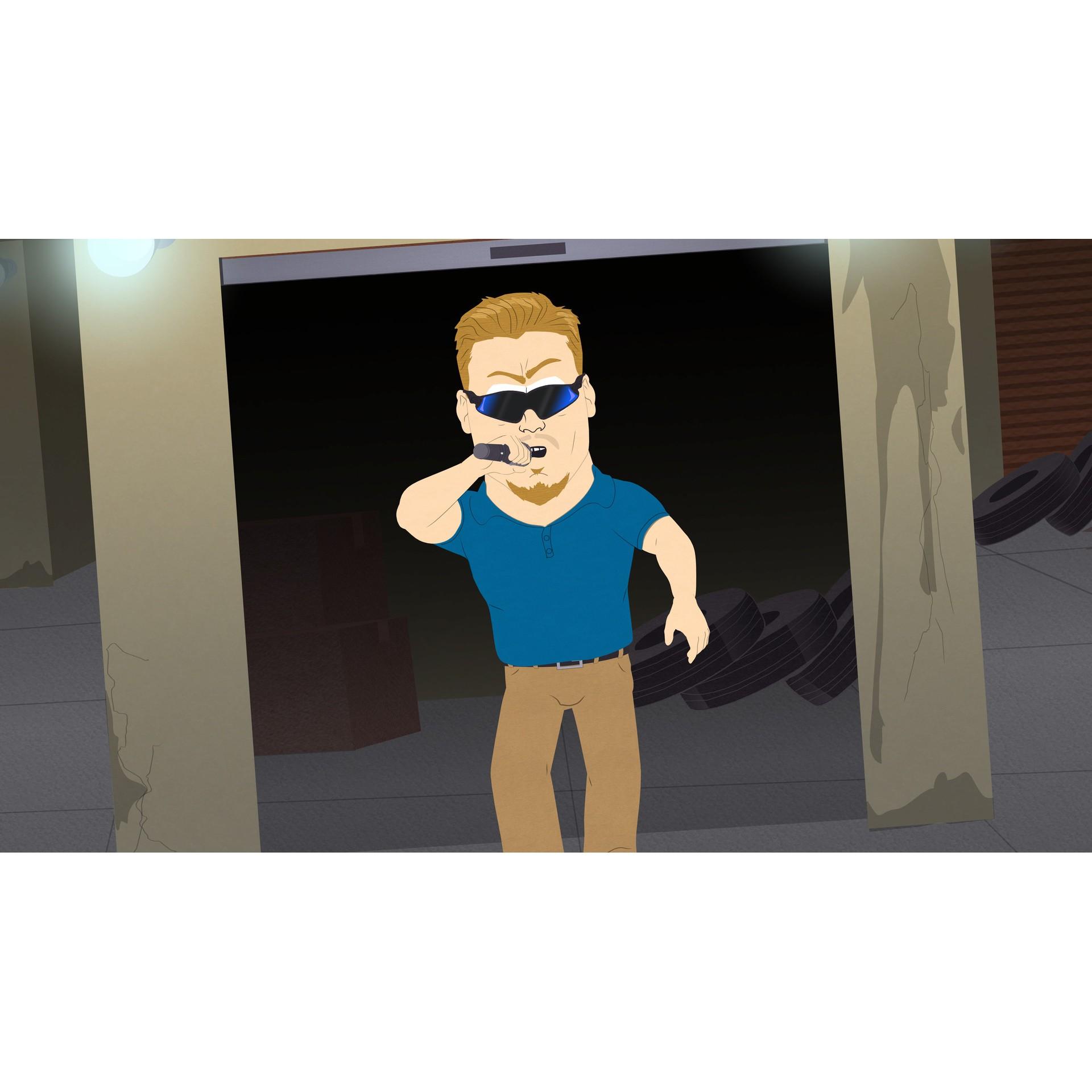 Joc South Park The Fractured But Whole pentru Xbox One 3