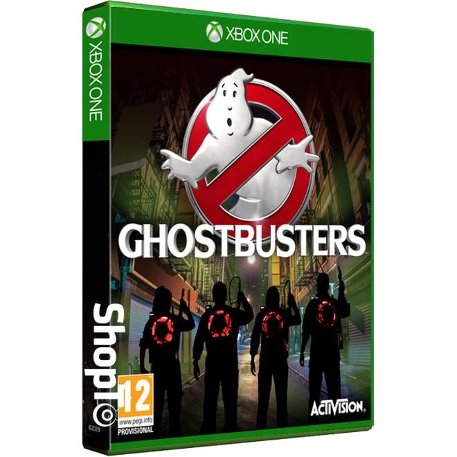 Joc Ghostbusters Pentru Xbox One 0