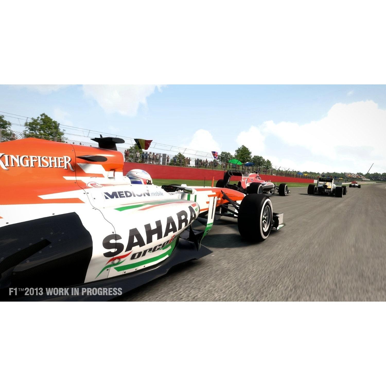 Joc Formula 1 2013 pentru PlayStation 3 7