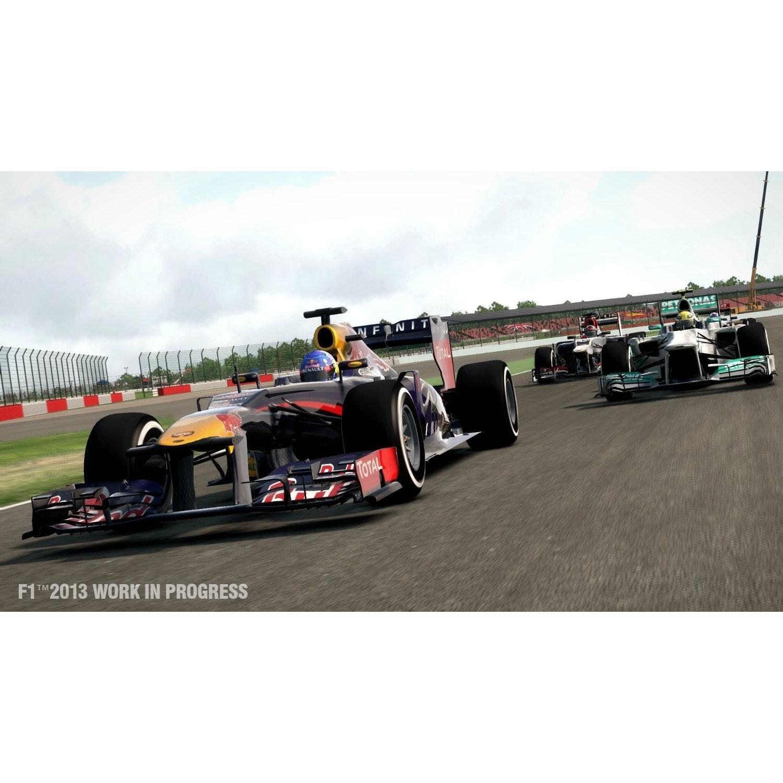 Joc Formula 1 2013 pentru PlayStation 3 2
