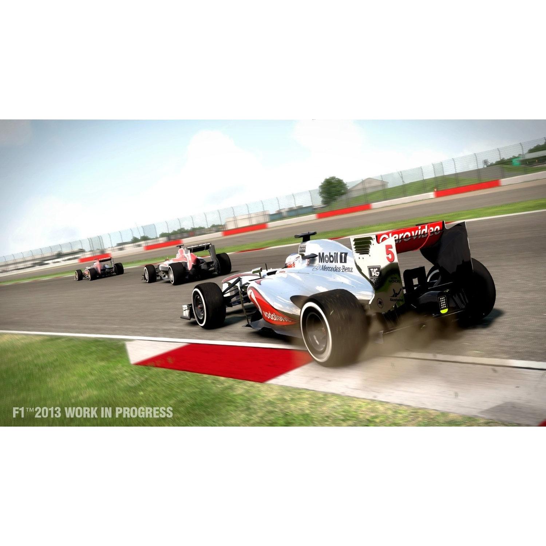 Joc Formula 1 2013 pentru PlayStation 3 5
