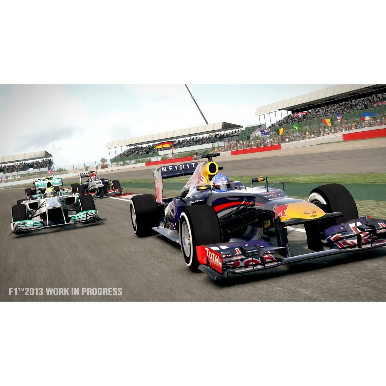 Joc Formula 1 2013 pentru PlayStation 3 6