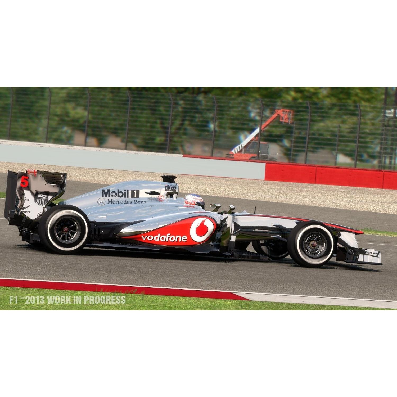 Joc Formula 1 2013 pentru PlayStation 3 1