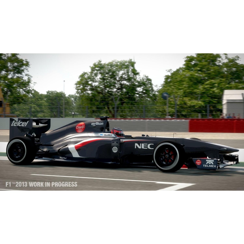Joc Formula 1 2013 pentru PlayStation 3 9