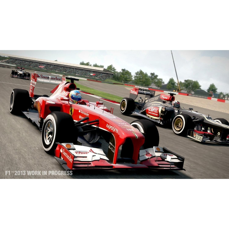 Joc Formula 1 2013 pentru PlayStation 3 3